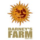 Barney's Farm Vertical Logo